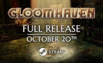 Gloomhaven - Gameplay Overview Trailer