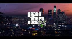 GTA Online, Grand Theft Auto V