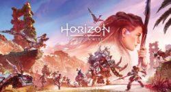 Horizon Forbidden West - PS4 & PS5 Pre-Order Announcement