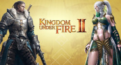 Kingdom Under Fire 2 - The Battle Is Ending