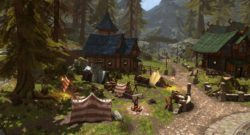 Kingdoms of Amalur Re-Reckoning - Fatesworn DLC Update
