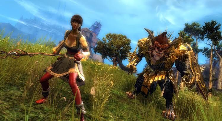 MMORPGs 1