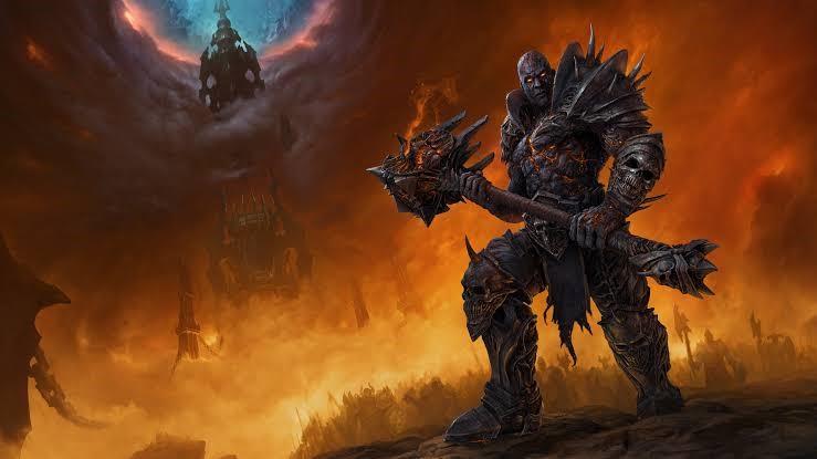 MMORPGs 2