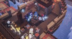 Minecraft Dungeons - Steam Launch Trailer