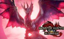 Monster Hunter Rise Sunbreak - Teaser Reveal