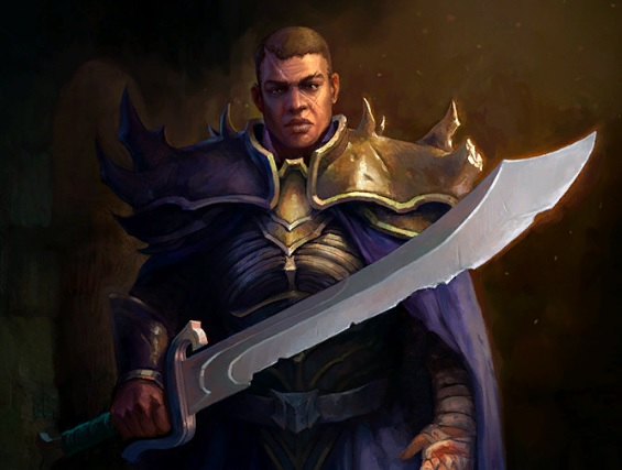 Pathfinder Wrath of the Righteous - How to Recruit Trever