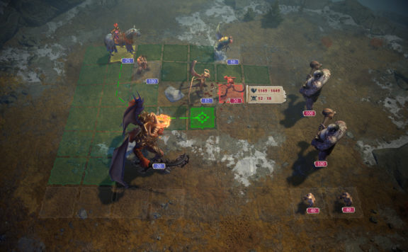 Pathfinder Wrath of the Righteous - Tactical Army Battles Tips & Tricks