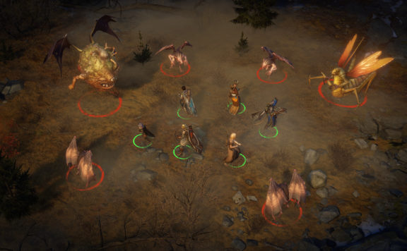 Pathfinder Wrath of the Righteous - Update 1.0.7 is Here