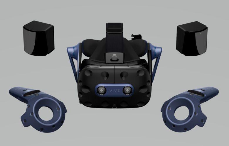 The HTC VIVE Pro 2 Kit Is Finally On Sale