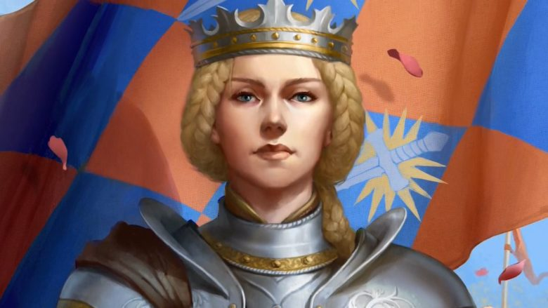 Pathfinder: Wrath of the Righteous - How to Romance Queen Galfrey