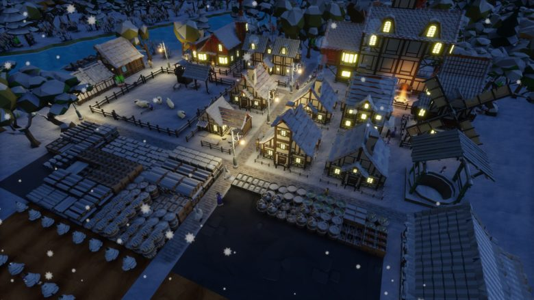 Settlement Survival Screenshot