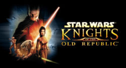 Star Wars Knights of the Old Republic Is Bringing The Force To Switch On November 11