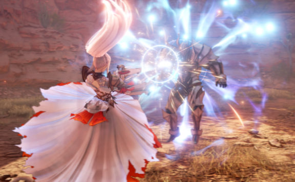 Tales of ARISE - Forge Your Path Trailer