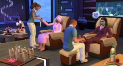 The Sims 4 - Spa Day Game Pack Will Receive Refresh Update 2