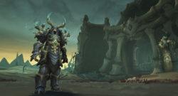 World of Warcraft Development Update - September 14
