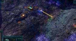 Ashes of the Singularity: Escalation Has A Core Worlds DLC