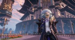 Blade & Soul Unreal 4 Upgrade Is Live Now
