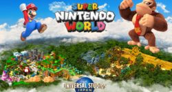 Super Nintendo World Is Officially Getting A Donkey Kong Adventure