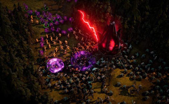 Team 17 Will Bring Age Of Darkness: Final Stand To Early Access Next Month -