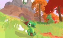 lil green gator