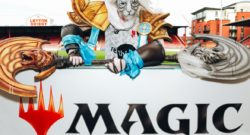 Magic The Gathering Supports Leyton Orient FC