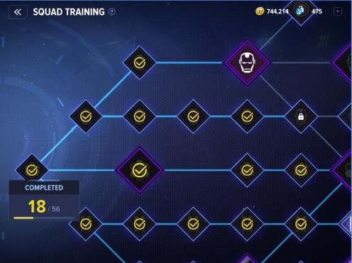 marvel tips squad skills page