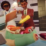 surgeon simulator 2 access all areas review