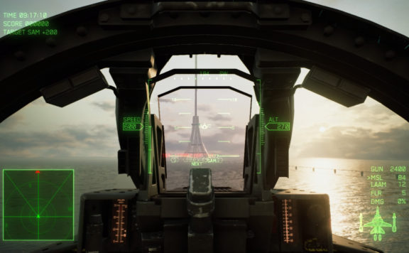 ACE COMBAT 7 Skies Unknown - Cutting-Edge Aircraft Trailer