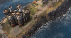 Age of Empires IV - Check Out The French