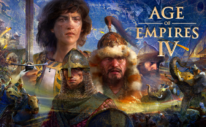 Age of Empires IV Introduced The Rus