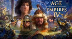 Age of Empires IV Revealed The Mongols & Achievements