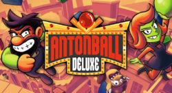 Antonball Deluxe Banner