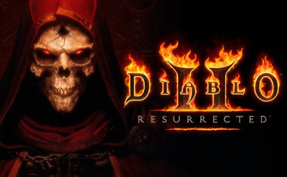 Blizzard Explains Diablo II Resurrected Outages