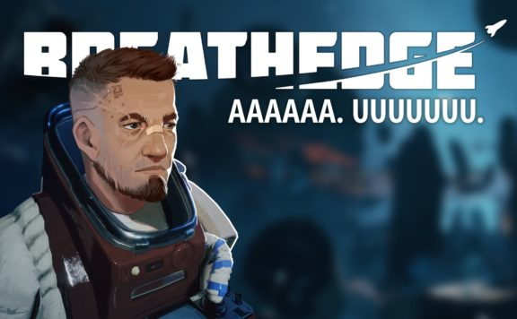 Breathedge The Leia Center Update Is Available Now