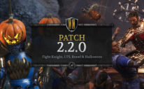 Chivalry 2 Received Fight Knight Update
