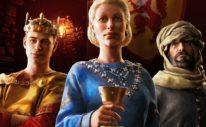 Crusader Kings 3 - Royal Court Expansion Postponed