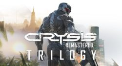 Crysis Remastered Trilogy Is Available Now