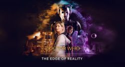 Doctor Who: The Edge of Reality