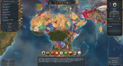 Europa Universalis IV Origins - Announcement Trailer