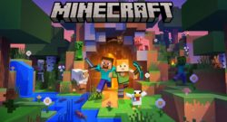 Get Minecraft with Xbox Game Pass in November