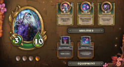Hearthstone Welcomes Players to the Mercenaries RPG Mode