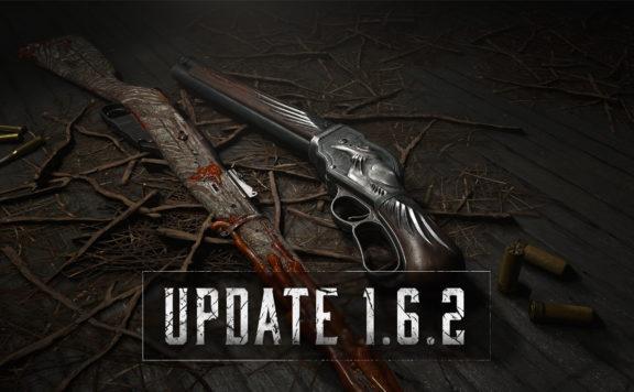Hunt Showdown Received Update 1.6.2