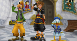 Kingdom Hearts Games Are Coming to Nintendo Switch