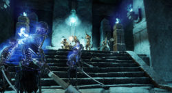New World - Over A Million Adventurers Went To Aeternum on Launch Day
