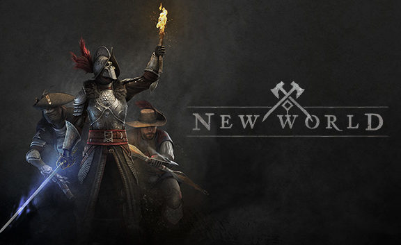 New World - Server Transfer Is Coming Next Week