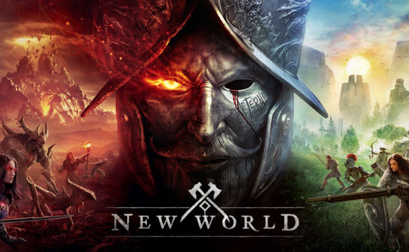 New World Will Prevent Players From Creating Characters on Full Servers