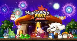 MapleStory Fest