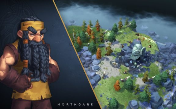 Northgard Introduces Free Major Update Kröwns & Daggers