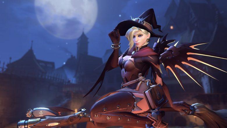 Overwatch - Halloween Terror Returns October 12!
