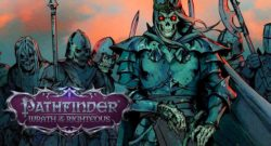Pathfinder Wrath of the Righteous -Where To Find All Elven Notes for the Storyteller